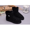 Угги UGG Bailey Button Mini BLING CONSTELLATION Navy