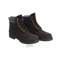 Ботинки мужские Timberland 6-inch Black
