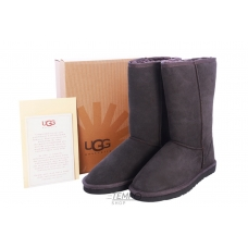 Угги UGG Classic Tall Chocolate