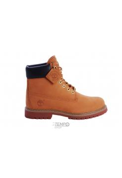 Ботинки мужские Timberland 6-INCH Yellow