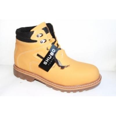 Ботинки мужские Baas