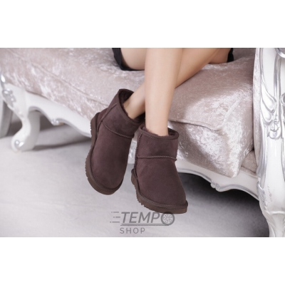 Угги UGG Classic Mini Chocolate