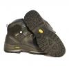 Ботинки зимние ультра-теплые водонепроницаемые кожаные мужские Grisport (Red Rock)