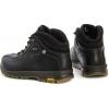 Ботинки осенне-зимние водонепроницаемые кожаные мужские Grisport (Red Rock)