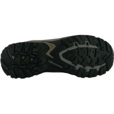 Ботинки осенне-зимние водонепроницаемые мужские Karrimor