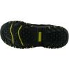 Ботинки со спецзащитой кожаные мужские Dunlop