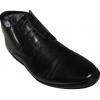 Ботинки зимние классические кожаные мужские Mardini (Polska)