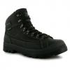 Ботинки зимние водонепроницаемые кожаные мужские Karrimor