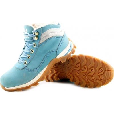 Ботинки зимние женские Sandic (Polska)