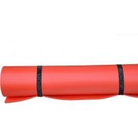 Коврик (каремат) для фитнеса и йоги Isolon Yoga Master