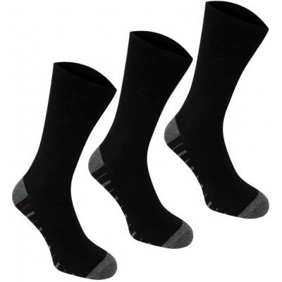 Носки Kangol (пак 3 пары)