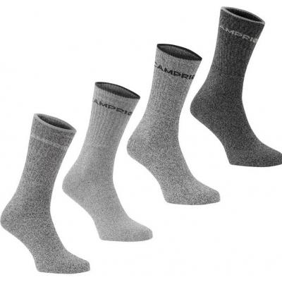 Носки осенне-зимние Campri (пак 4 пары)
