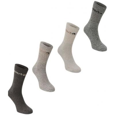 Носки осенне-зимние мужские Gelert (пак 4 пары)