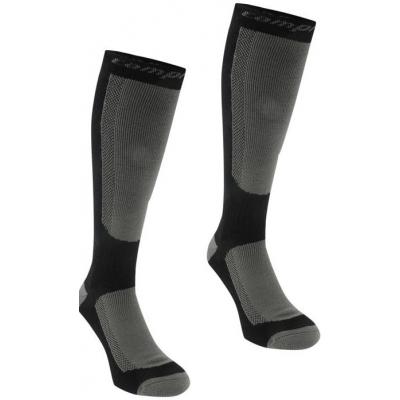Носки зимние лыжные Campri (пак 2 пары)