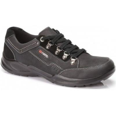 Туфли кожаные мужские Mazaro