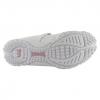 Туфли на липучках кожаные женские Lonsdale